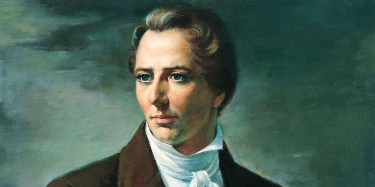 How Can We Know What to Believe about Joseph Smith's Personal Character? | Meridian Magazine