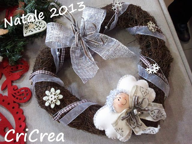 Natale in Fiera 2013 | CriCrea