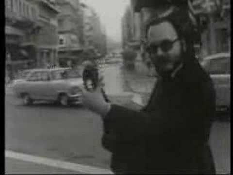Dionysis Savvopoulos - Dimosthenous lexis (70's) - YouTube