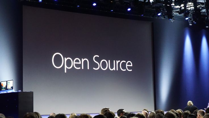Apple's Swift programming language is now open source, and has its own website