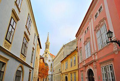 Sopron, Hungary (by Georgije Sargin)