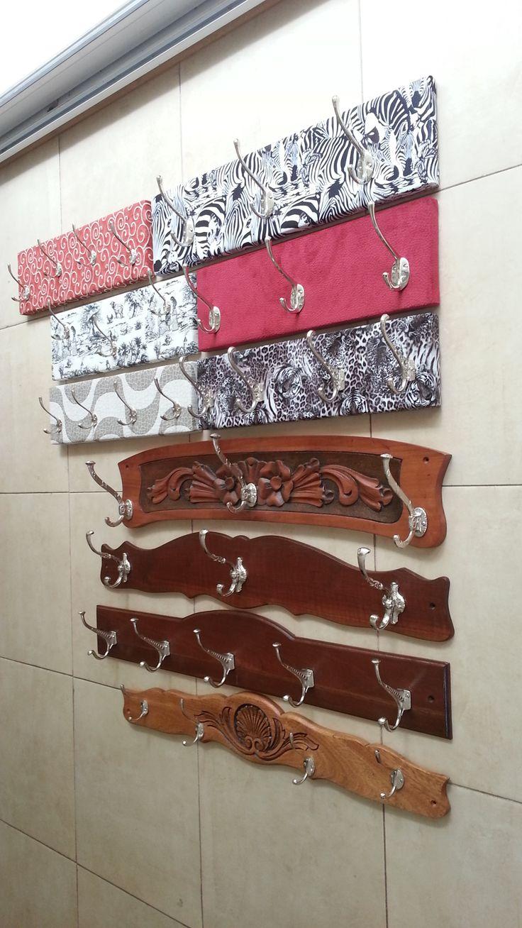 M s de 1000 ideas sobre muebles para colgar ropa en for Ganchos para repisas