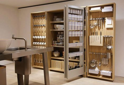 16 best images about organizing kitchen in cabinets on for Bulthaup kitchen cabinets
