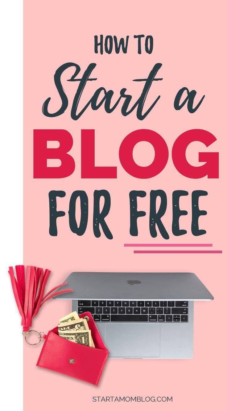 6 Best Free Blog Sites in 2019 – Blogging Platforms with Zero Money Down – COMPARISON CHART