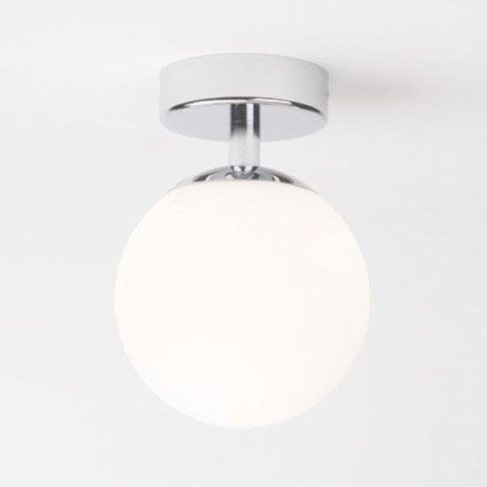 Badrumsbelysning – 19 snygga lampor till badrummet