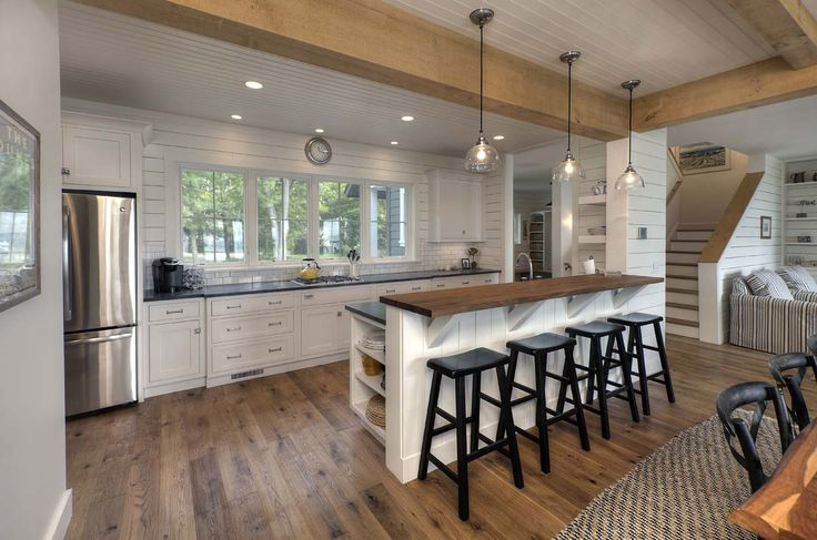 1000 Images About Kitchens White Amp Off White On