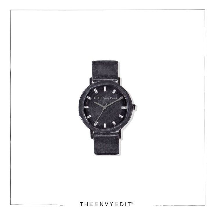 The Strand Luxe 43mm