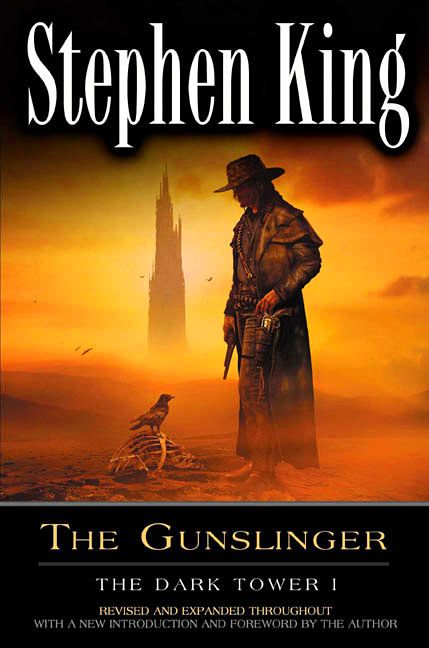 As the eight-volume story of an epic adventure, Stephen King's The Dark Tower has had an appropriately lengthy development on its way to the big screen. The project has cycled through so many possible formats, directors, and cast members that it was beginning to seem doomed, but the prolific author thinks that this latest version is the one that will finally get the green light.