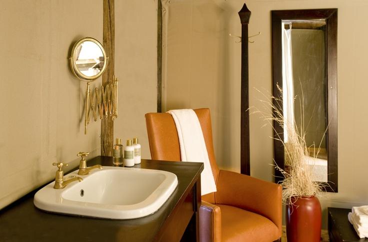Dunes Lodge Bathrooms