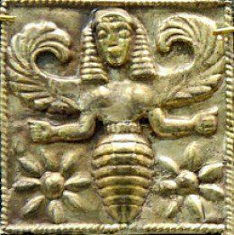 Bees, honey and our images of Goddesses. When we see bees pollinating, do we think of images of Brighid the Goddess. Here are some mythology connections to ponder ...