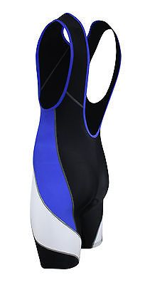 Mens cycling bib #shorts with cool max #padded #tights short size - s - m - l - x,  View more on the LINK: http://www.zeppy.io/product/gb/2/111689430144/