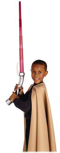 Star Wars Count Dooku Electronic Lightsaber Toy - $149.95