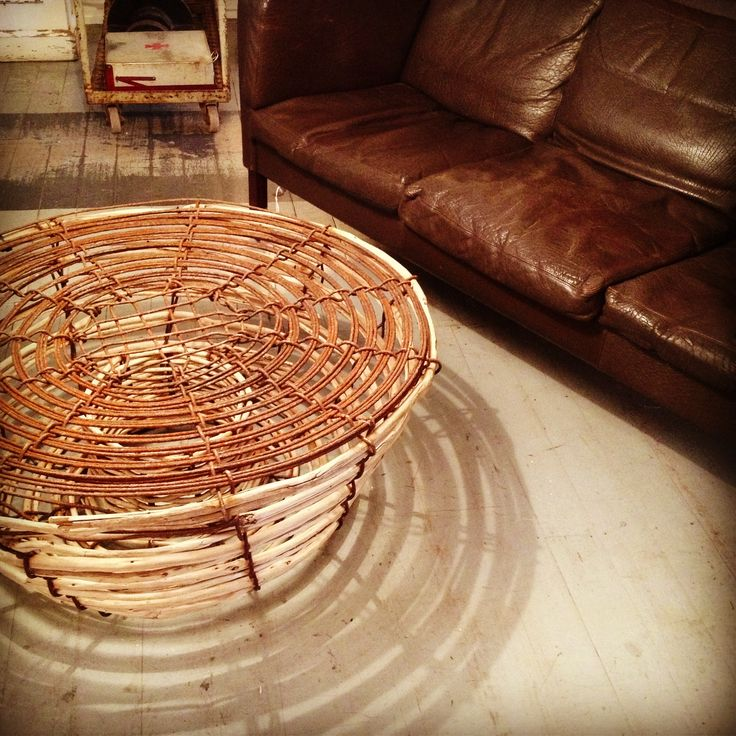 White Coffee Table Near Me: 17 Best Images About Lobster Pots On Pinterest