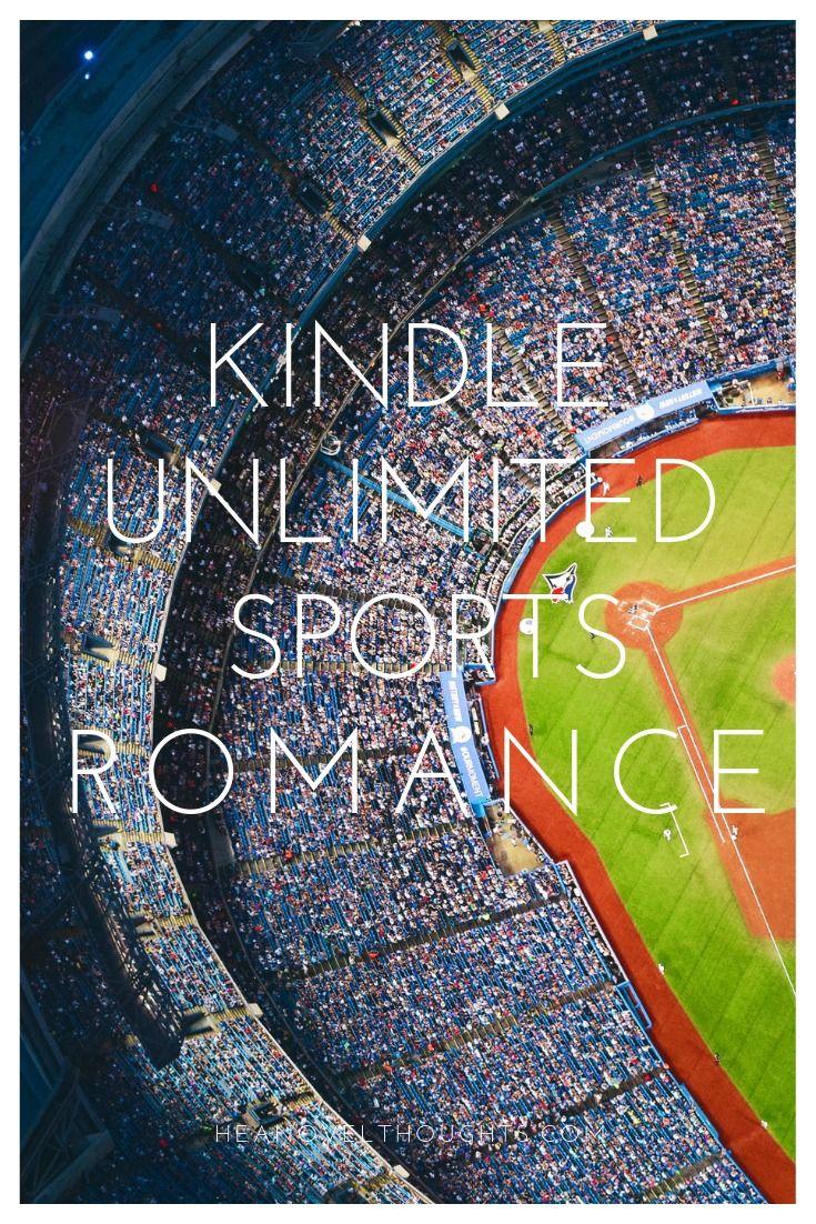 Steamy Kindle Unlimited Sports Romances College romance