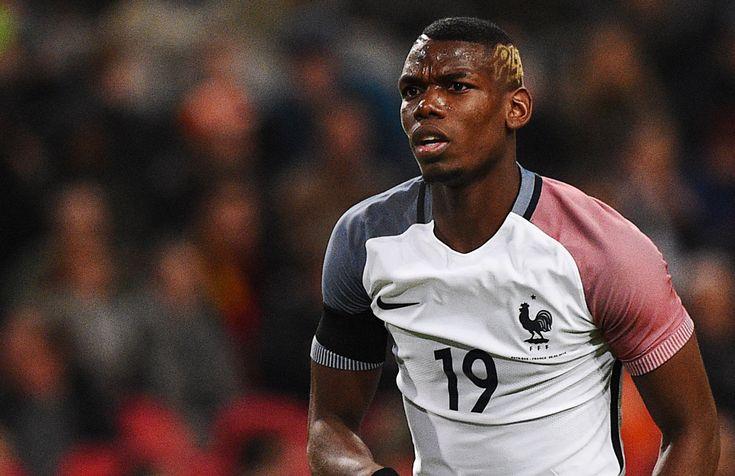 #pogba #france #football @9inesports
