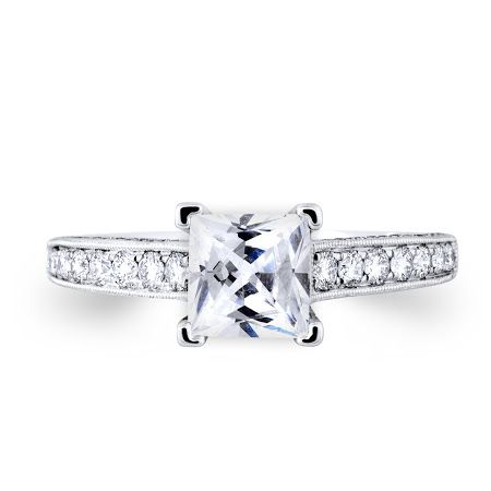 HANA Diamond Engagement Ring Priced from $2500.00
