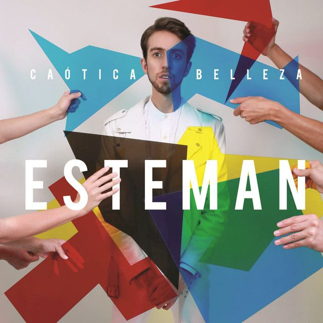 """""""Frenesí"""" by Esteman was added to my Discover Weekly playlist on Spotify"""