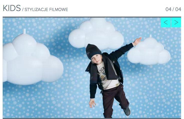 scenography for Reserved Kids photo session