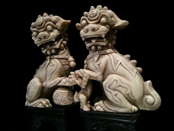 chinese lion statue meaning 50 best images about foo dogs on 10555