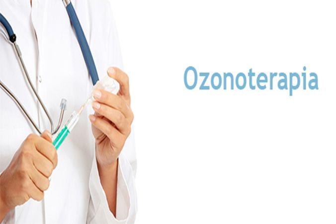 Ozonoterapia tratamiento alternativo para la fibromialgia for Gimnasio 6 y 45