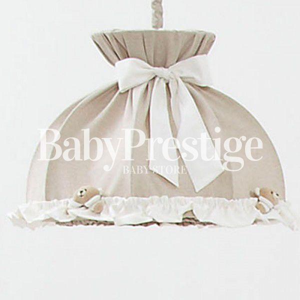 Nanán luster Tato - Lampy do detskej izby - Detský nábytok - Katalóg