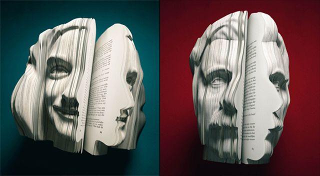【画像】電子書籍にない魅力はこれだ! 本は装丁デザインに凝れるからこそ...