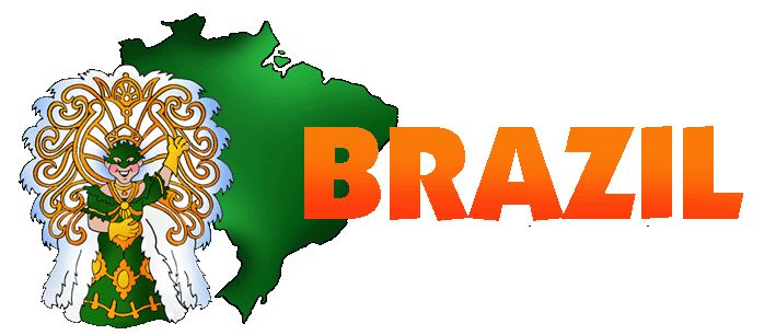 Brazil - South American Countries - FREE Lesson Plans, Powerpoints, Activities, Games, Learning Modules for Kids
