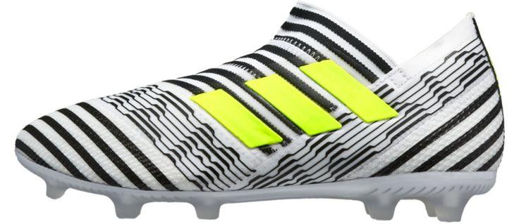 Footwear White/Solar Yellow/Core Black
