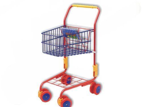 Tanner - Pretend Play Small Scale Supermarket Trolley by Tanner * You can find more details by visiting the image link.