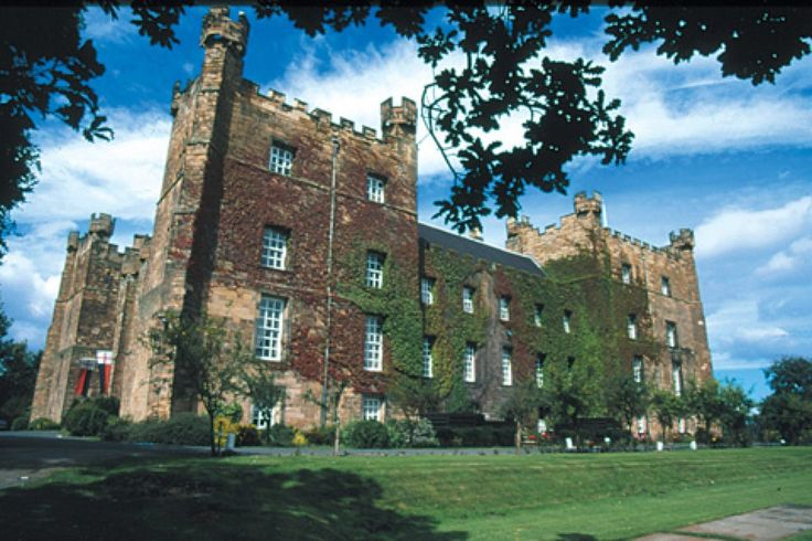 Lumley Castle Hotel in Chester-le-Street, Durham