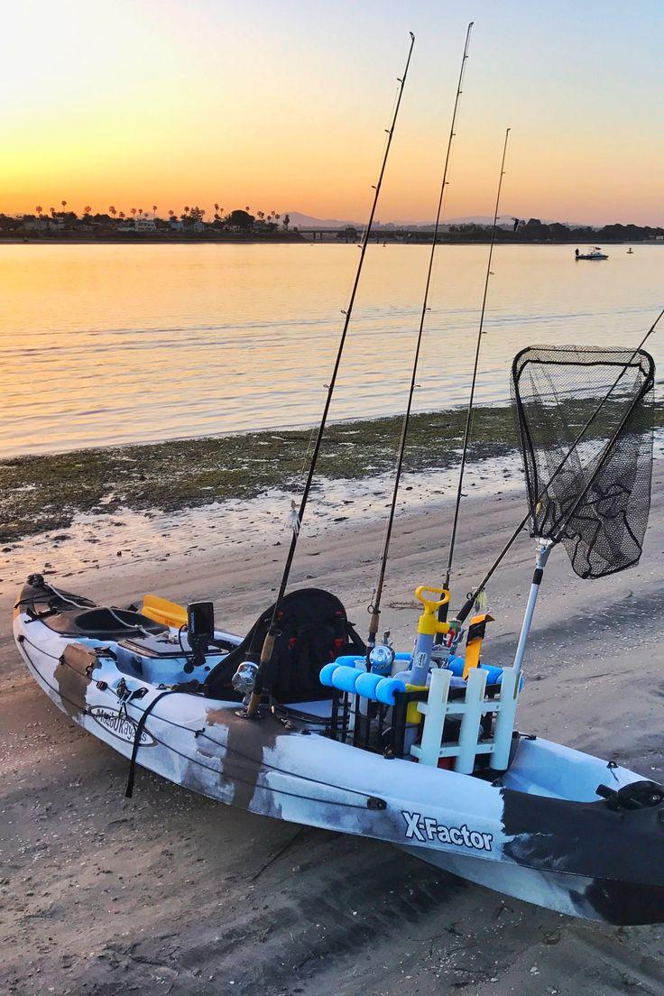 25 best ideas about kayak fishing on pinterest kayak for Best fishing kayak accessories