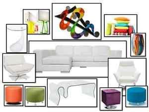 Staging Services / Interior Design / Commercial Interior Design