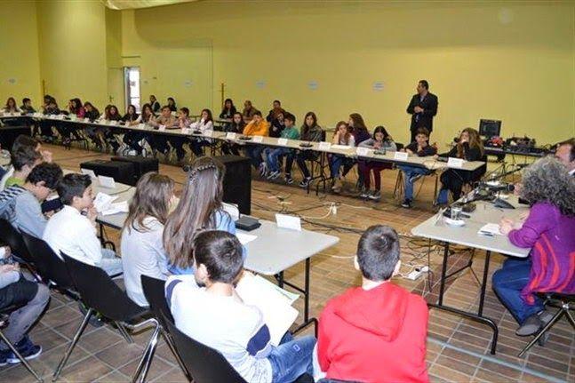 Τη Δευτέρα η πρώτη συνεδρίαση του Δημοτικού Συμβουλίου Παίδων στην Αλεξανδρούπολη