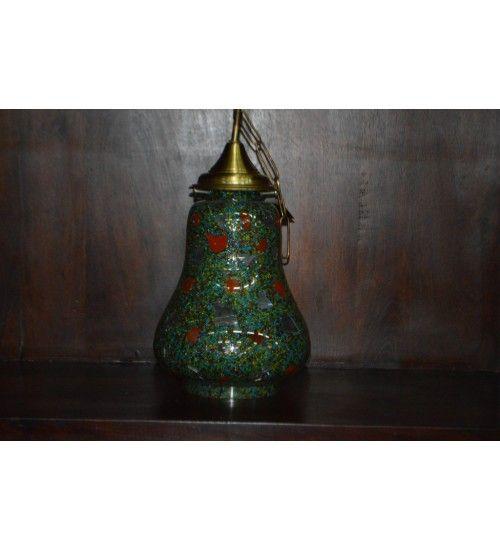 Indyjska #lampa wisząca Model: DL-0804141 @ 236 zł. Zamówienie online: http://goo.gl/gmd4zI