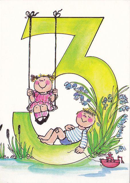 3-vuotias (3 years)
