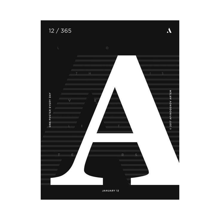12/365 • Typography) Do you like the work? • • • • • #digitalart  #topography #afinogenov_design #poster #posterdesign #design #designeveryday #designer #graphic #graphicdesign #print #prints #designspiration #art #modern #modernart #digitalartist #behance #dribbble #designife #graphicdesigncentral #gfxmob #inspirationseed #adobe #baugasm