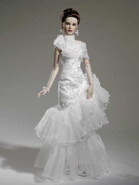 Celestial - Re-Imagination Archive - Fashion Dolls Archive - Tonner Doll Archive