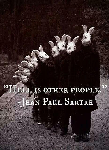 Jean-Paul Sartre Sartre, Jean-Paul (Vol. 24) - Essay