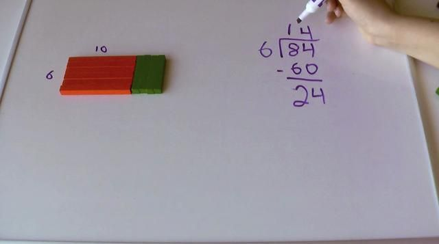 This is the first of several videos that show how to do long division using Cuisenaire Rods to aid in conceptual understanding. Most people have no idea WHY the long division algorithm works. They've just memorized the steps without understanding. This may work for many people, but there are a whole lot of children in school today who have sequencing issues, who struggle with memorizing the steps to math formulas that have no meaning to them, who simply want to understand WHY all this stuff…