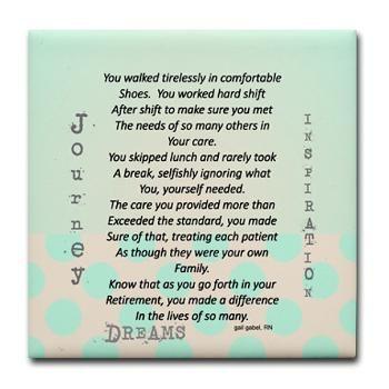 retired nurse poem   Funny N Nice medical stuff ...