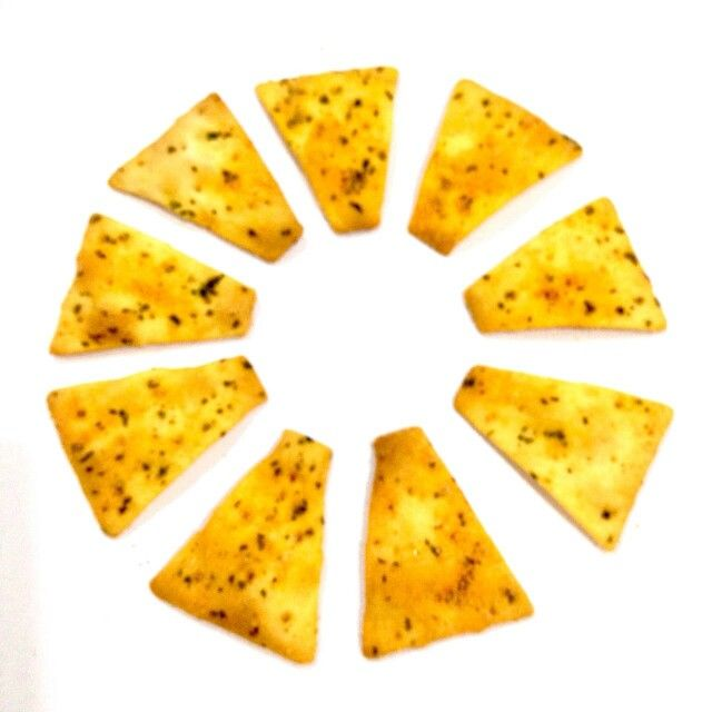 Salty Chips #richoz