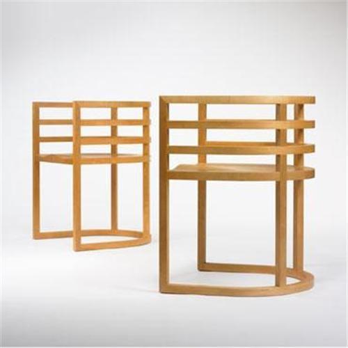 Armchair 810 Richard Meier Sitdown Pinterest