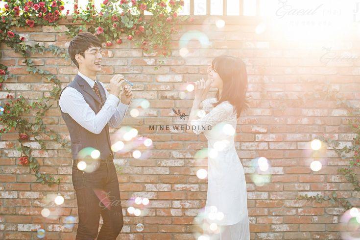 Korea Pre Wedding Gaeul Studio Sample (59)