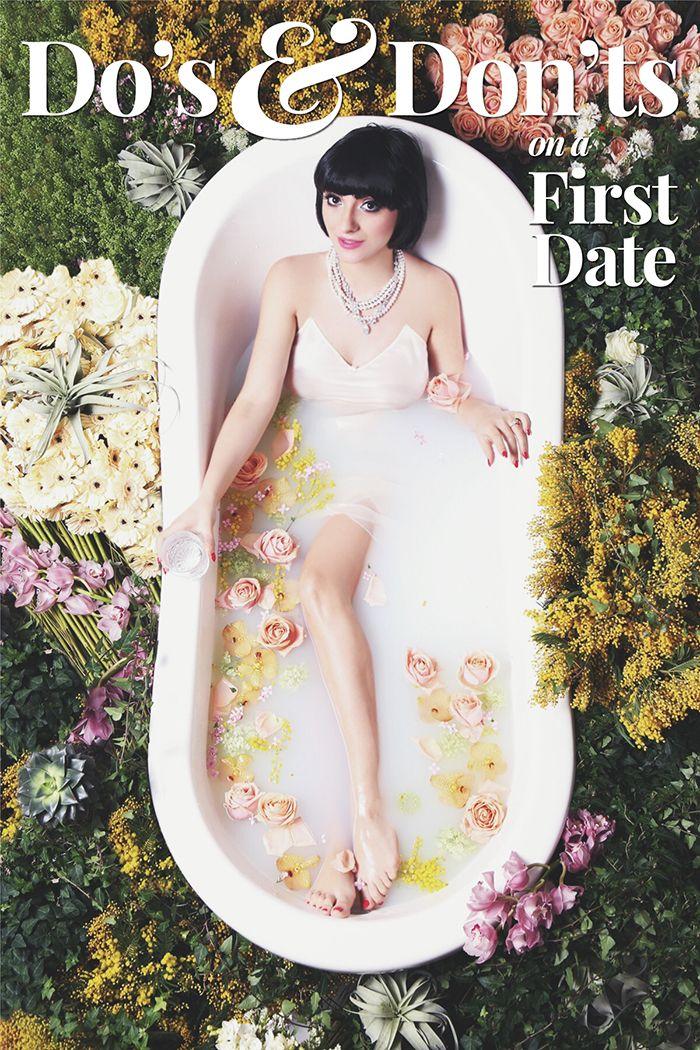 What To Never Do on a First Date   AnaMorodan.com  Ana Morodan