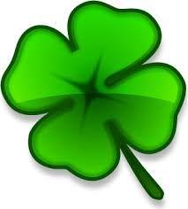 Bonne St Patrick/Happy st Paddy's day