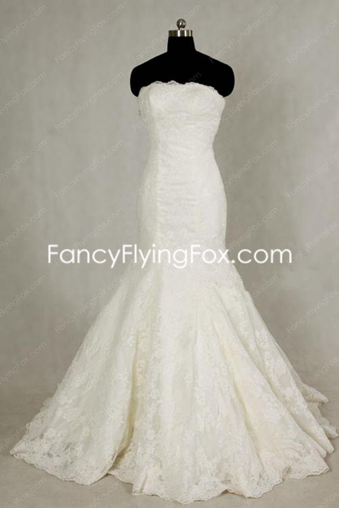 Buy Wedding Cake Topper Fishtail Gown