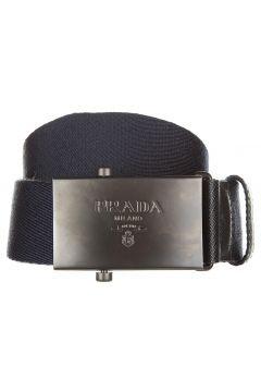 Men's belt #modasto #giyim #erkek https://modasto.com/prada/erkek/br2412ct59