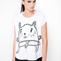 T-shirt oversize Bunny, NORTHOOD