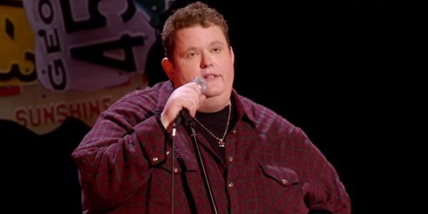 Last Comic Standing's Ralphie May Has Died At 45 #FansnStars