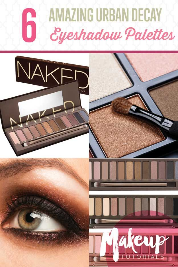 Which Urban Decay Palette are you going to buy?